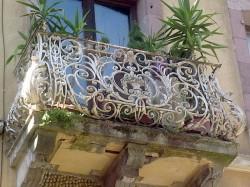 Balcon – Belfort