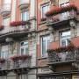 Balcons et ornement urbain - Belfort - Image1
