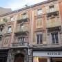Balcons et ornement urbain - Belfort - Image2
