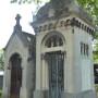 Portes de chapelles sépulcrales - Division 95 (1) - Cimetière du Père Lachaise - Paris (75020) - Image10