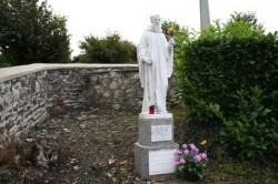 Fontaine Saint-Hélier – Bréville-sur-mer