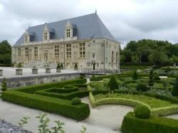 Pont – Château du Grand Jardin – Joinville