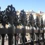 Candélabres monumentaux du Panthéon (2) - Paris (75005) - Image3