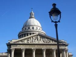 Panthéon – Paris (75005)