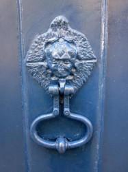 Heurtoir de porte – Paris (75004)