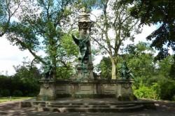 Monument à Gustave Nadaud – Roubaix