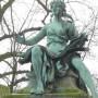 Monument à Gustave Nadaud - Roubaix - Image7
