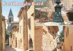 Fontaine – Castillon-du-Gard