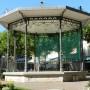 Kiosque à musique - Aix-les-Bains - Image2