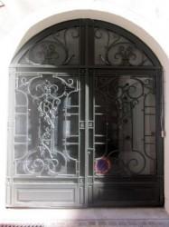 Portail – Cahors
