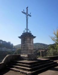 Croix de mission – Cahors