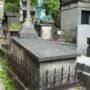 Entourages de tombes - Division 70 - Cimetière du Père Lachaise - Paris (75020) - Image10
