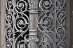 Cimetière (3/3) – Portes de chapelles – Osne-le-Val