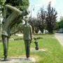 """""""Mon Oncle"""" - Hommage à Jacques Tati - Saint-Maur-des-Fossés - Image5"""