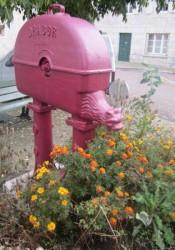 Pompe Dragor – Montpezat-de-Quercy