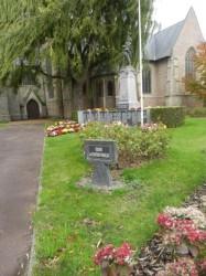 Monument aux morts de 1870 – Steenvoorde