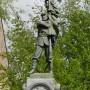 Monument aux morts de 1870 – Steenvoorde - Image6