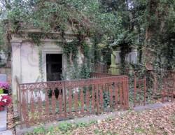 Cimetière de la Madeleine – Amiens