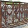 Cimetière - Fonte funéraire - Sommevoire - Image3