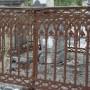 Cimetière - Fonte funéraire - Sommevoire - Image6
