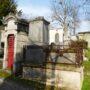 Entourages de tombes - Division 52 - Cimetière du Père Lachaise - Paris (75020) - Image18