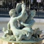 Jet d'eau ou Fontaine du bassin Soufflot - Place Edmond-Rostand - Paris (75006) - Image1