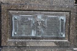Cimetière (3/4) – Statues et décorations – Bar-le-Duc