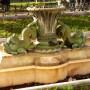 Bassins et jets d'eau (2) - Place de la République - Paris (75011) (démonté) - Image6