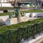 Bassins et jets d'eau (2) - Place de la République - Paris (75011) (démonté) - Image10