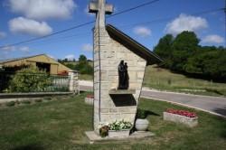 Vierge à l'enfant – Pancey