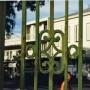 Grilles de l'Hôtel de Ville  -  Saint-Denis de la Réunion - Image3