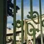 Grilles de l'Hôtel de Ville  -  Saint-Denis de la Réunion - Image4