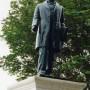 Statue François de Mahy  -  Saint-Pierre de la Réunion - Image3