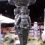 Fontaine du marché couvert - Saint-Pierre de la Réunion - Image1