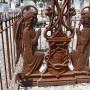 Croix funéraire  - Saint-Maixent-l'Ecole - Image1