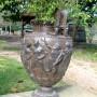 Vases (2) - Zoologico municipal - Parc zoologique - Montevideo - Image2