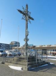 Calvaire des marins – Le Tréport