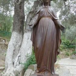 Vierge – Ephèse – Selçuk