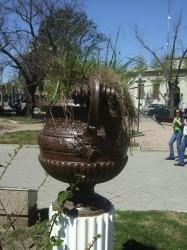 Vases (2) – Colonia del Sacramento