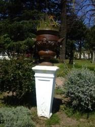 Vases de Versailles (2) – Colonia del Sacramento
