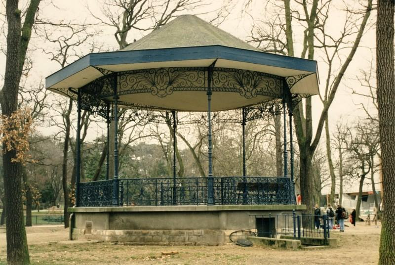 kiosque musique jardin d acclimatation paris. Black Bedroom Furniture Sets. Home Design Ideas
