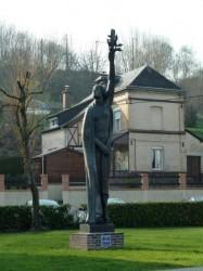 Cérès – Avenue André Maurois – Barentin