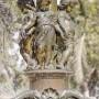 Fontaine monumentale - Al Tahra Palace - Le Caire - Image2