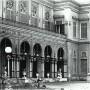 Grande fontaine - Gezireh Palace (hôtel Marriott) - Le Caire - Image2