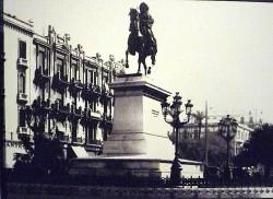 Monument à Mohammed Ali – Alexandrie