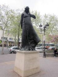 Monument à Léon Blum – Paris (75011)