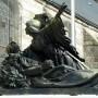 Monument aux morts - Cimetière - Saint-Martin-aux-Buneaux - Image2