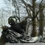 Monument aux morts - Cimetière - Saint-Martin-aux-Buneaux - Image3