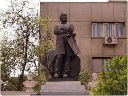 Monument à Auguste-Edouard Mariette – Le Caire