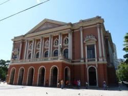 Aurore et Crépuscule – Teatro da Paz – Belém